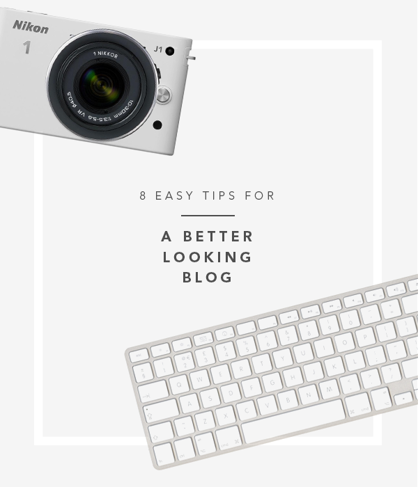 8 easy tips for a better looking blog | blogzilla studio